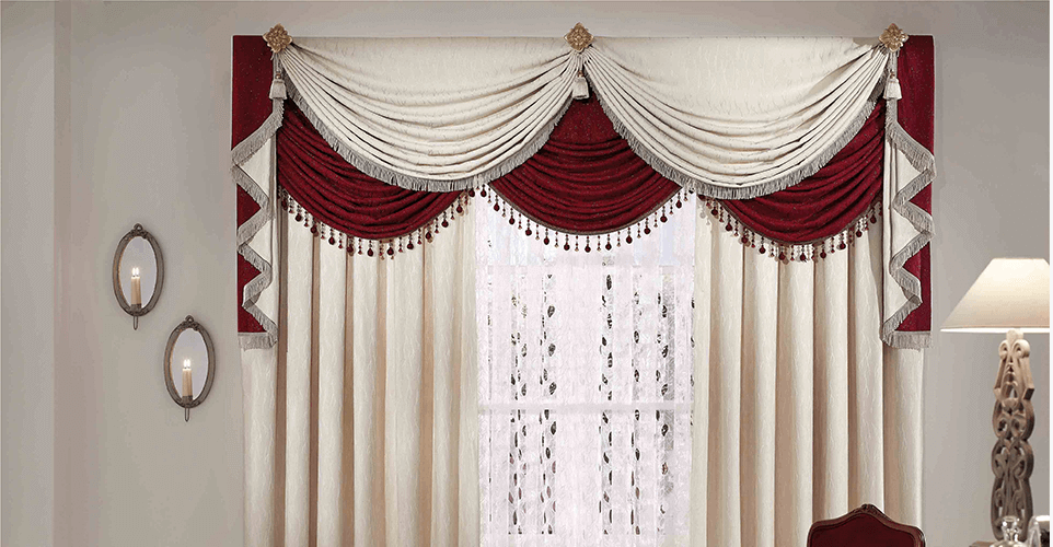 A Curtain, Is Just A Curtain?