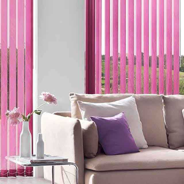 Lore\'s Perde - Our Blinds Models