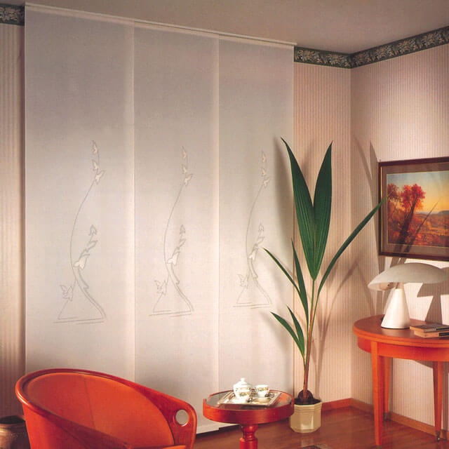 Japanese Panel Blinds